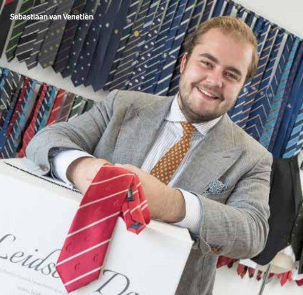 Personalized cufflinks neckties