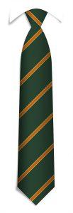 Design your ties with logo Custom necktie pattern p