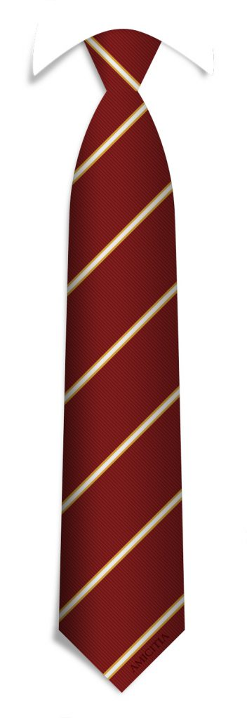 Design your ties with logo Custom tie pattern