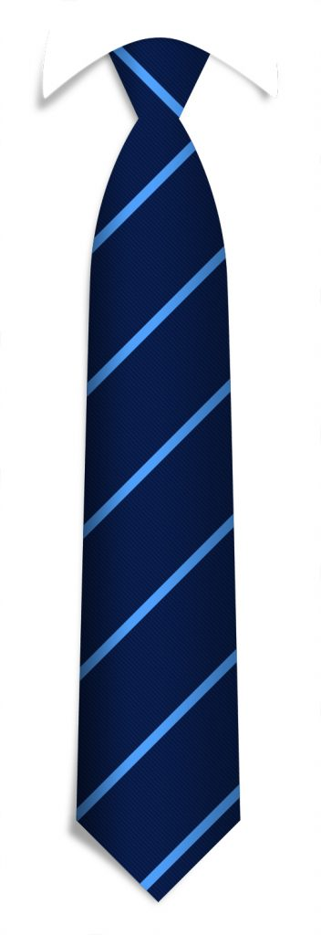 Design your own neckties with logo