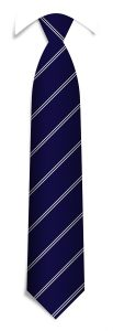 Design your own ties with logo. Custom ties
