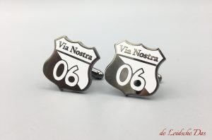 Cufflinks Supplier