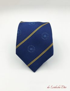 Custom Neckties with Logo