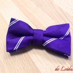 Tailor Made Bow Ties with Logo
