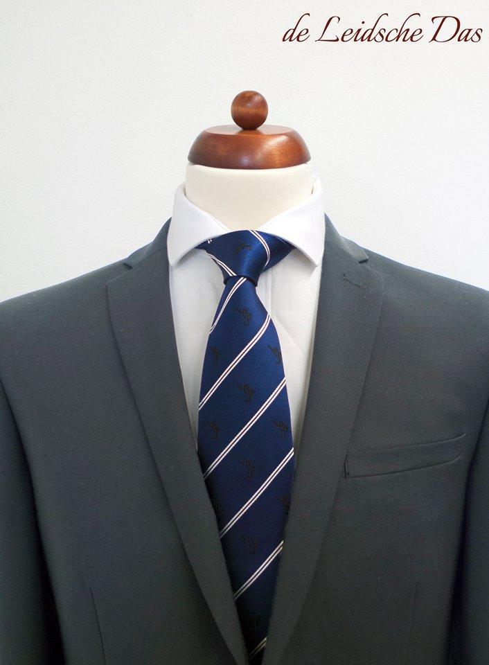 Custom Club Tie Maker - Neckties with Club Logo
