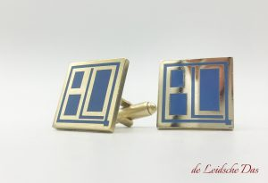 Custom made cufflinks for your wedding
