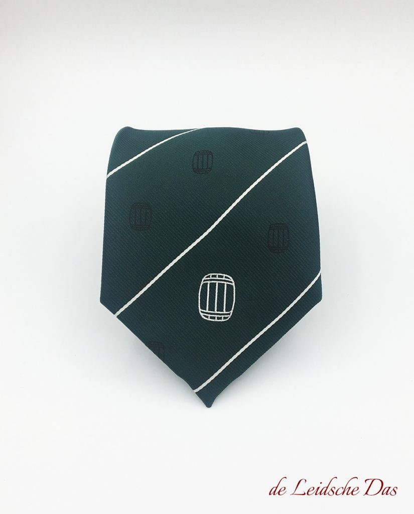 Custom made Neckties with your logo