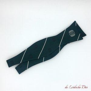 Self tie custom made bow ties
