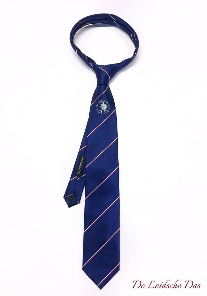 Handmade Custom made Neckties with Logo