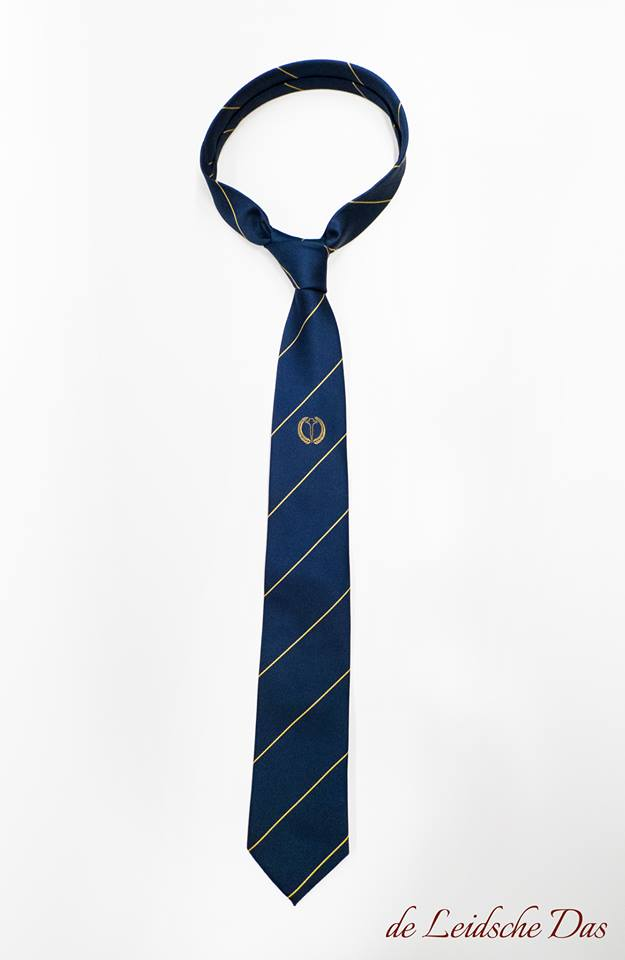 Handmade Neckties with your Club Logo
