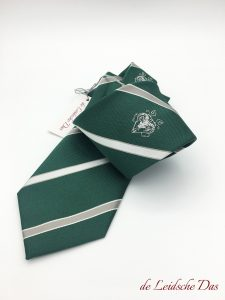Woven logo tie, custom ties woven in your own custom made necktie design
