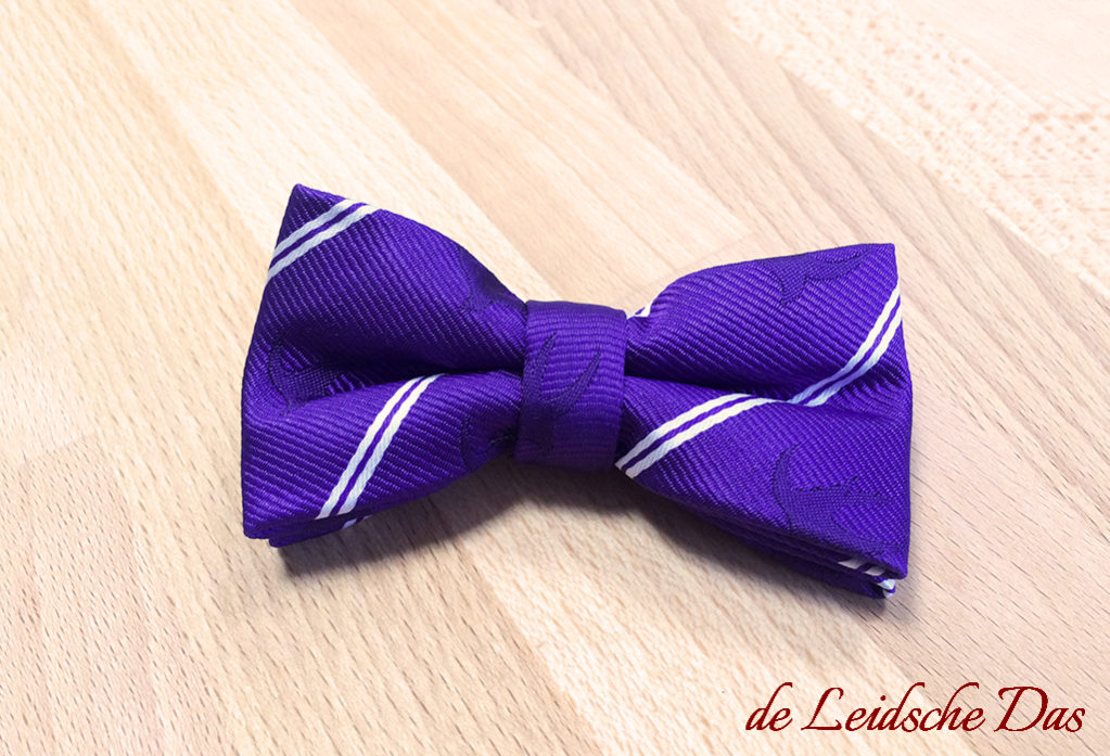 Student Association Bow Ties Custom Made