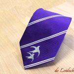 Student Associaton Neckties Custom Made