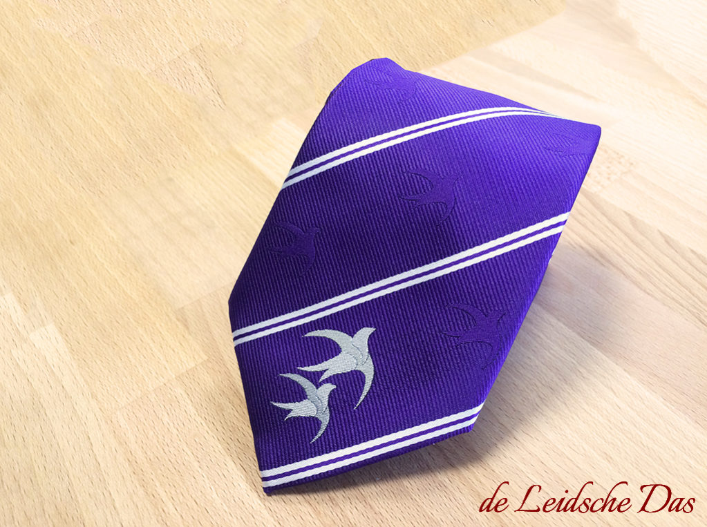 Student Associaton Neckties Custom Made