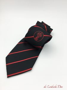 Neckties customized in your personalized necktie design