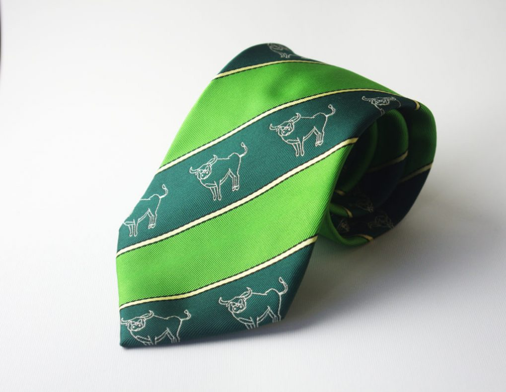 Custom made neckties for fraternities, Custom woven personalized fraternity ties