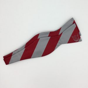 Personalized Bow Ties - Self-tie Bow Tie Custom Made