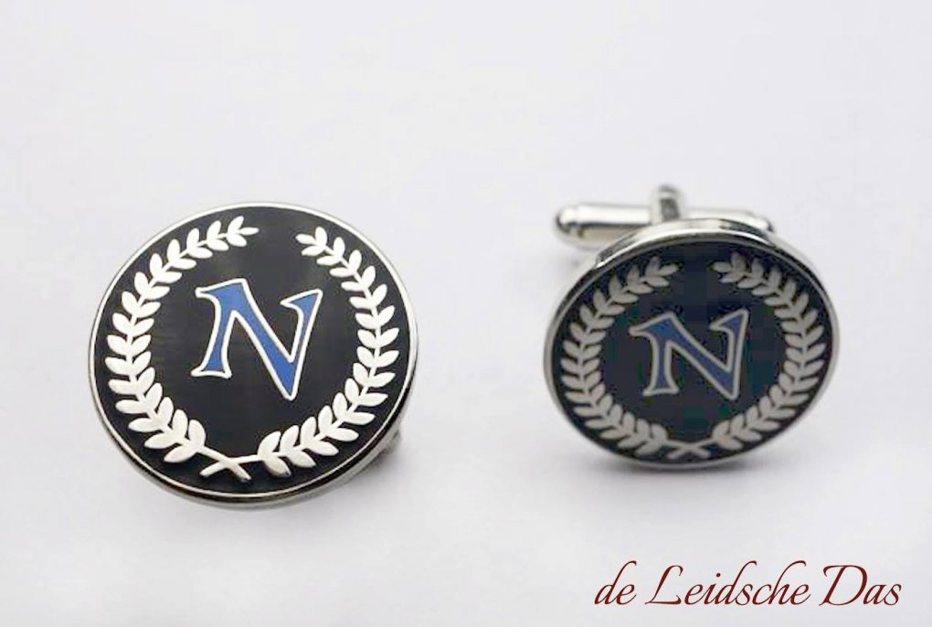 Cufflinks prices for personalized cufflinks custom made with i.e a company or club logo