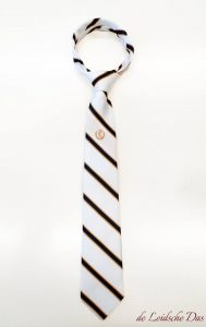 American Necktie Stripes - Custom Logo Ties