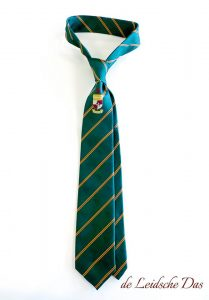 European Necktie Stripes - Custom Logo Neckties