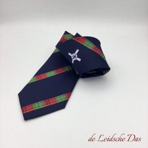 High quality ties custom woven for your organization, ties made in your custom tie design
