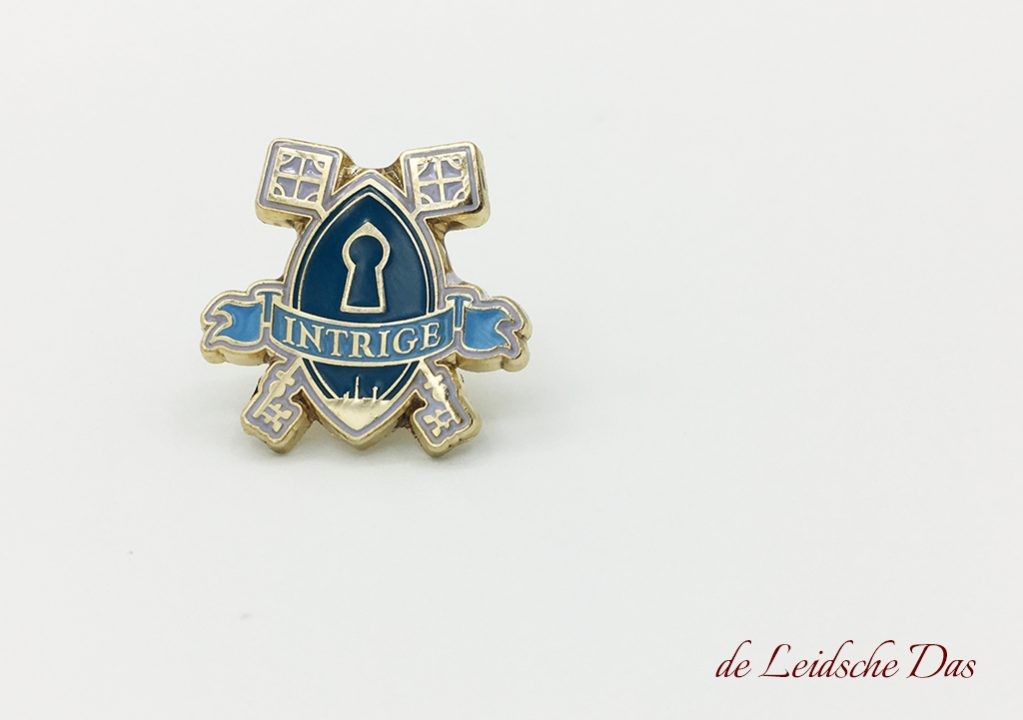 Enamel lapel pins custom made for a fraternity, lapel pins in personalized pin design