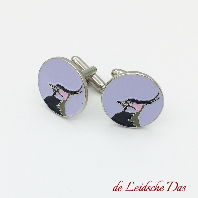 Special Cufflinks made to Order