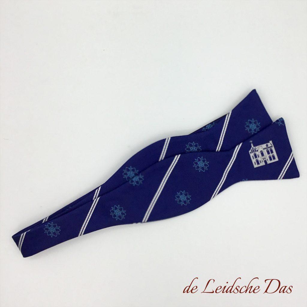 Custom designed logo bow ties - Self-tied bow ties
