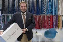 Logo necktie manufacturer for uniform & corporate ties.