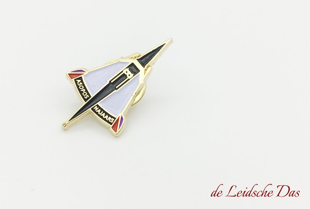Custom made lapel pins in your personalized lapel pin design