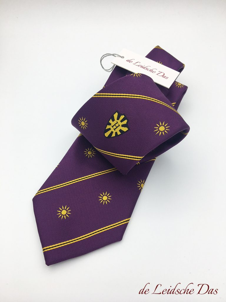 Customized neckties, Custom woven ties in your personalized necktie design