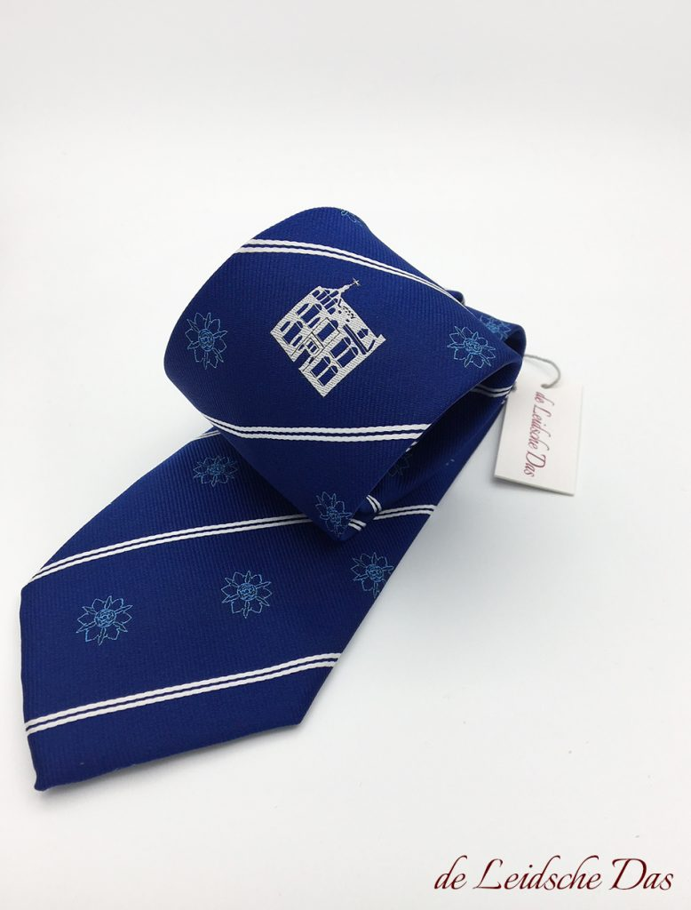 How to order custom ties - Custom woven neckties in your own custom necktie design