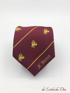 Necktie brand, tie manufacturer of custom woven neckties in your personalized necktie design
