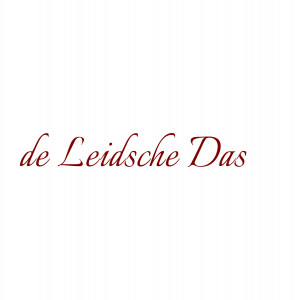 The Leidsche Das manufacturer of custom made cufflinks and custom made neckties & bow ties