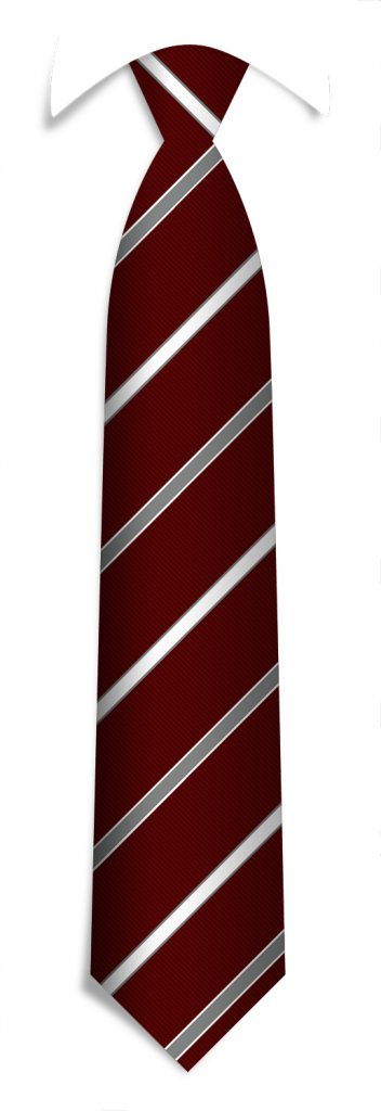 Tie pattern, bespoke striped ties woven in your personalized tie design