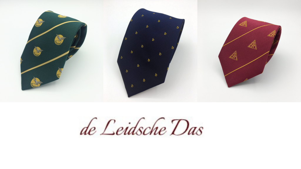 Custom designed corporate tie, custom woven ties in your house style colors with your logo